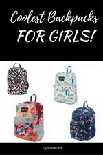 coolest-backpacks for girls