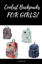 coolest-backpacks for girls