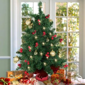 22-tabletop-christmas-tree