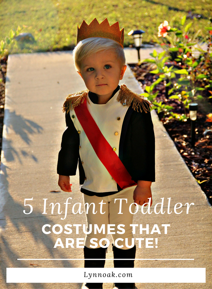 5-infant-toddler-costumes-that-are-so-cute  sc 1 st  LynnOak & 5 Toddler Halloween Costumes That Are So Cute!! u2022 LynnOak