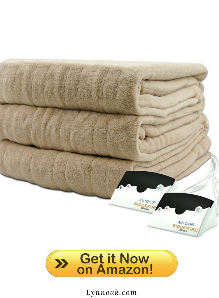 Electric Blanket To Buy