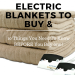 The Best Electric Blanket To Buy and 10 Things To Look For