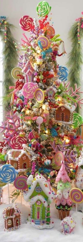lollipop-christmas-tree