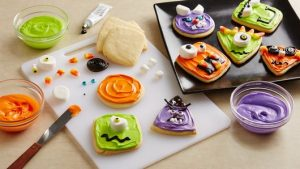Halloween Party Idea's That The Kids Will Love!