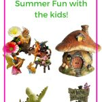 Summer Fun Fairy Garden Ideas The Kids Will Love