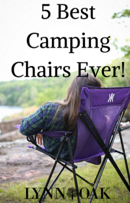 Best Camping Chairs Ever! (1)