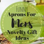 Aprons For Mens Novelty Gift