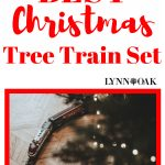 Best Christmas Tree Train Set