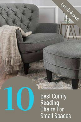 Best Comfy Reading Chairs